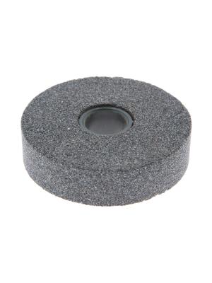 Круг шлифовальный ЛУГА-АБРАЗИВ 1  80 Х 20 Х 20 63С 60 K,L (25СМ)
