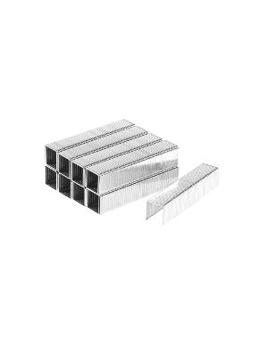 Скобы для степлера HAMMER Скобы закален. 12м, сечение 1,2мм, длина 11,3мм (тип 53F)