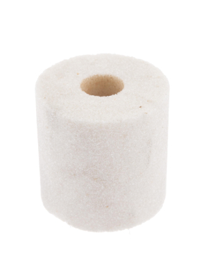 Круг шлифовальный ЛУГА-АБРАЗИВ 1  50 Х 50 Х 16 25А 40 K,L (40СМ)